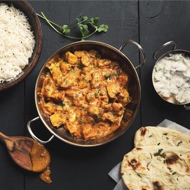 Chicken Tikka Masala with Basmati Rice Recipe   SideChef