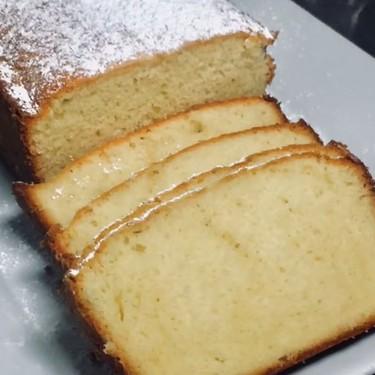 Old School Mary's Pound Cake Recipe   SideChef