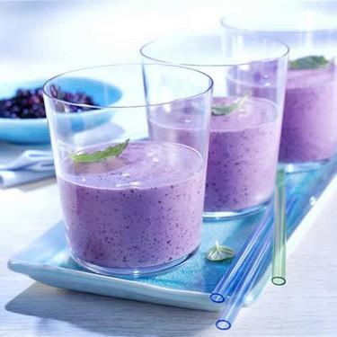 Betty Crocker's Blueberry Smoothie Recipe   SideChef