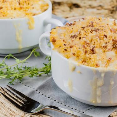 Smoked Gouda Mac and Cheese Recipe | SideChef