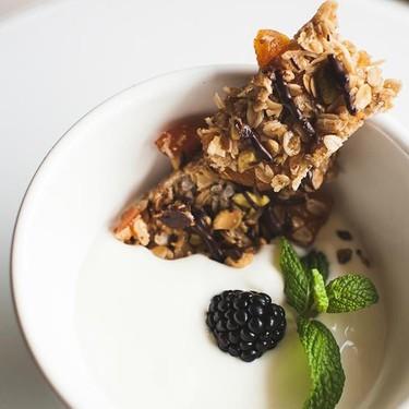 Homemade Granola Bars Recipe   SideChef