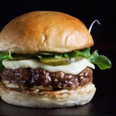 Mushroom-Infused Butter Burger Recipe   SideChef