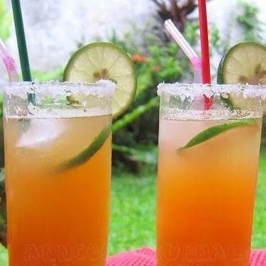 Rum Cocktail Recipe | SideChef