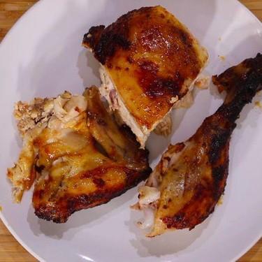 Homemade Nando's Peri Peri Chicken Recipe | SideChef