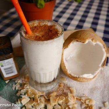 Coconut Smoothie Recipe | SideChef