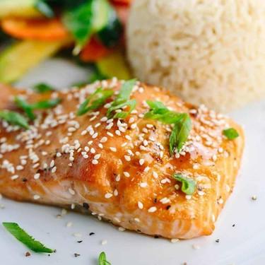 15 Minute Miso Salmon Recipe | SideChef