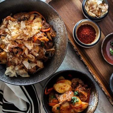 Stir-Fried Kimchi Rice Cakes Recipe | SideChef