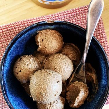 Creamy Keto Zucchini Ice Cream Recipe   SideChef