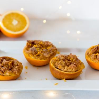 Orange Croissant Bread Pudding Recipe   SideChef