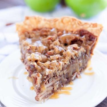 Apple Pie with a Twist Recipe | SideChef