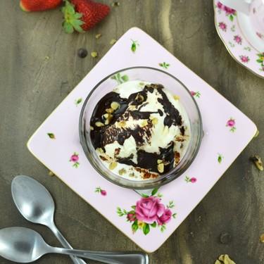 Single Serving Chocolate Sauce Recipe   SideChef