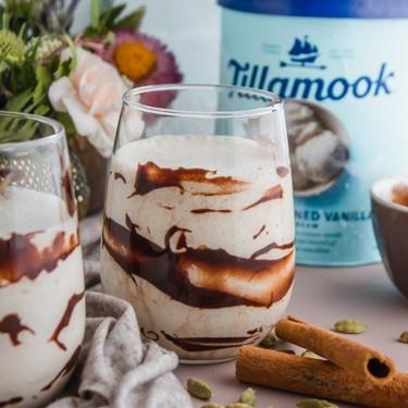 Chai Spiced Vanilla Milkshakes Recipe   SideChef