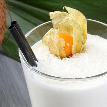 Dr. Oz Coconut Chai Breakfast Smoothie Shake Recipe   SideChef
