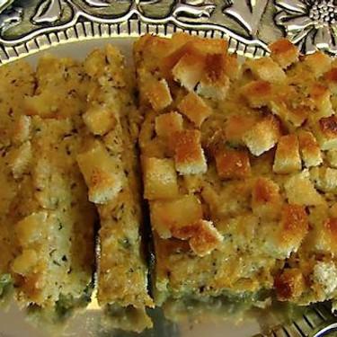 Betty's Easy Salmon Loaf Recipe   SideChef