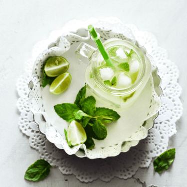 Shikanji (Indian Lemonade) Recipe | SideChef