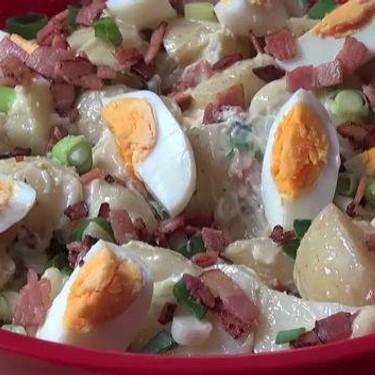 Classic Potato Salad Recipe | SideChef