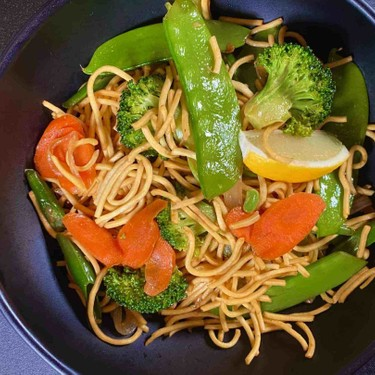 Quick and Easy Vegetable Pancit Recipe | SideChef