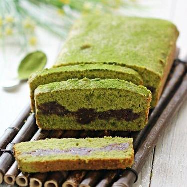 Matcha Pound Cake Recipe   SideChef