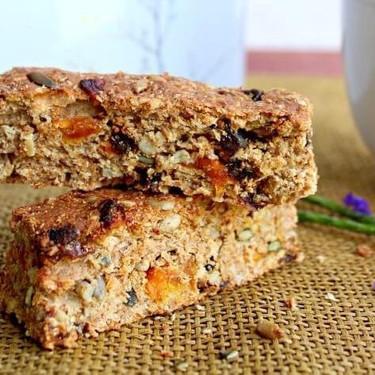 Mango Date Brown Flour Muesli Rusks Recipe   SideChef