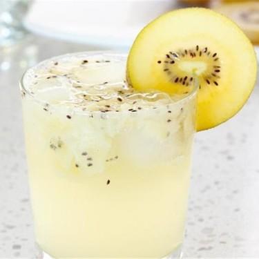 Kiwi Gin Fizz Recipe | SideChef
