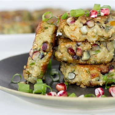 Southern Corn Cakes Recipe | SideChef