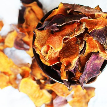 Sweet Potato Crisps Recipe   SideChef