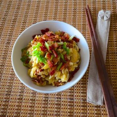 Bacon Rice Recipe   SideChef