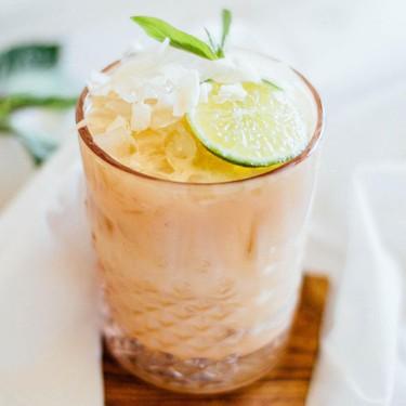 Tropical Rum Coco-Lada Recipe   SideChef