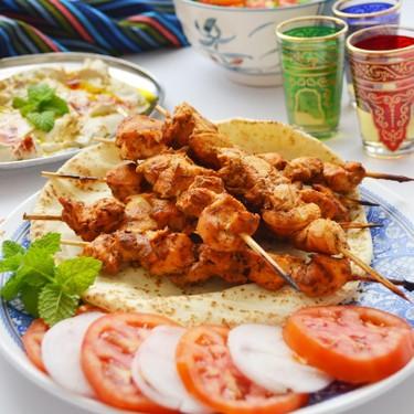 Shish Tawook Chicken Recipe   SideChef