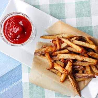 Best Ever Homemade French Fries Recipe | SideChef