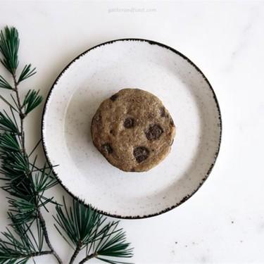 Spiced Chocolate Shortbread Recipe | SideChef