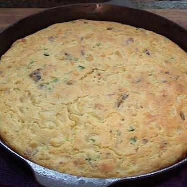 BBQ Ribs, Mac 'n Cheese Cornbread Recipe   SideChef