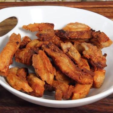 Chicharrones Recipe | SideChef