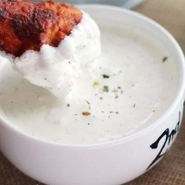 Zesty Blue Cheese Dip Recipe | SideChef