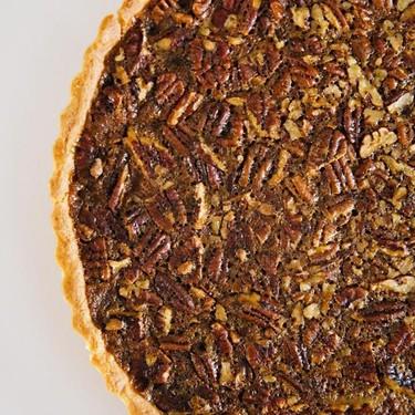 Classic Pecan Nut Pie Recipe | SideChef