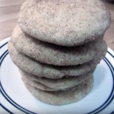 Gluten-Free Snickerdoodle Cookies Recipe | SideChef