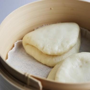 Basic Steamed Bao Buns Recipe   SideChef