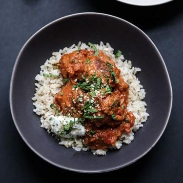 Easy Chicken Tikka Masala Meatballs Recipe   SideChef