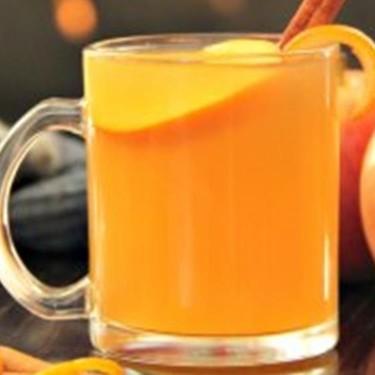 Orange Apple Cider Recipe | SideChef
