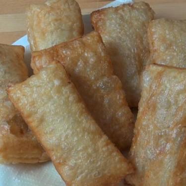 McDonald's Style Hot Apple Pie Recipe | SideChef