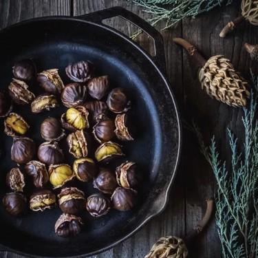 Roasted Chestnuts Recipe | SideChef