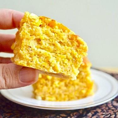 The Corniest Cheddar Cornbread Recipe | SideChef