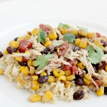 Slow Cooker Southwest Chicken Recipe | SideChef