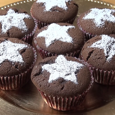 Chocolate Spice Cupcakes Recipe | SideChef