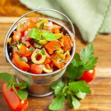Tomato Relish Recipe   SideChef