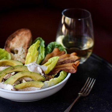 The Ultimate Caesar Salad Recipe | SideChef