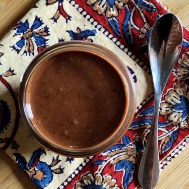 Healthy Protein Nutella Recipe | SideChef