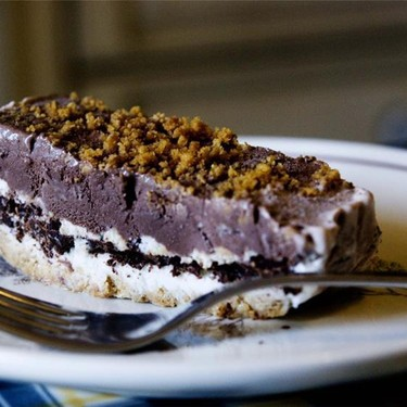 Ice Cream Cake Recipe | SideChef