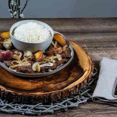 Bistek (Philippine Beef Steak) Recipe | SideChef