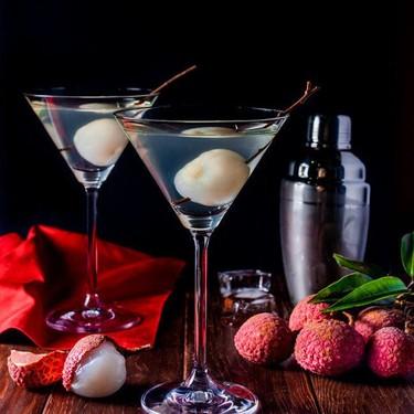 Lychee Martini Recipe | SideChef